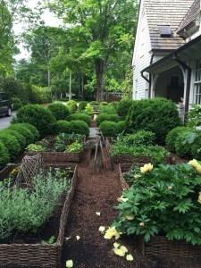 Potager Garden 1