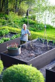 Potager Garden 13