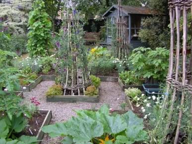 Potager Garden 17