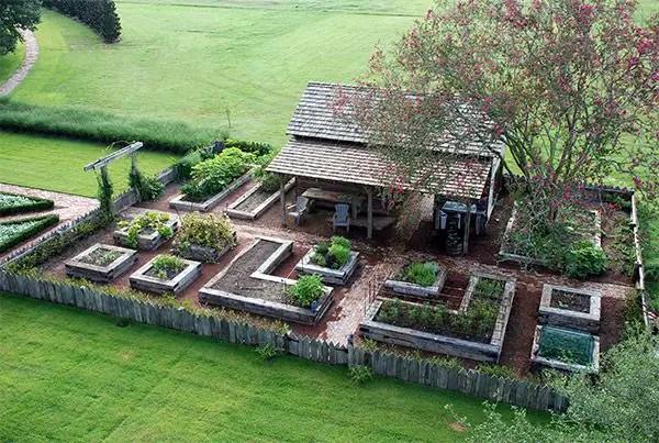 Potager Garden 20