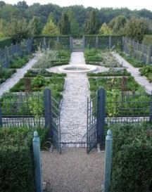 Potager Garden 9