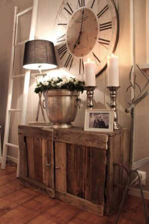Rustic Home Decor 15