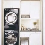 Small Laundry Room Ideas 3