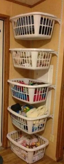 Small Laundry Room Ideas 4