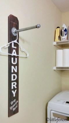 Small Laundry Room Ideas 6