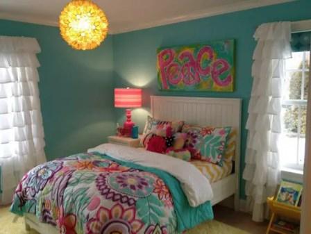 Tween Bedroom 22