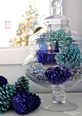 Winter Decorations Diy 10
