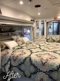 Camper Bedroom 7
