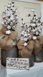 Cotton Decor 3