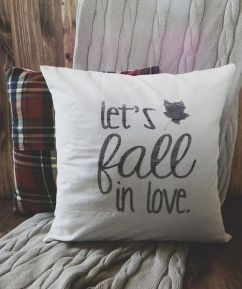 Fall Apartment Decor 25