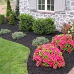 Flower Beds In Front Of House 15