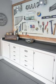 Garage Ideas 9