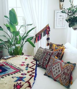 Moroccan Pillows 11