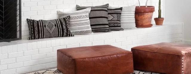 Moroccan Pillows 19