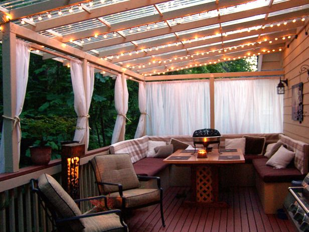 Outdoor Spaces Patio 4