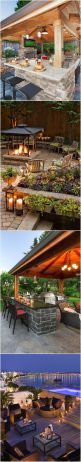 Outdoor Spaces Patio 8