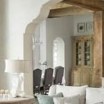 Rustic Columns Interior 25