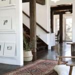 Rustic Columns Interior 4