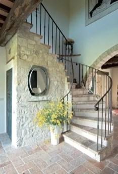 Rustic Italian Home 13