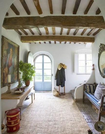 Rustic Italian Home 16