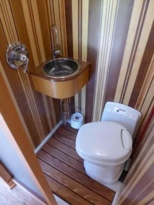 Airstream Bathrooms 4