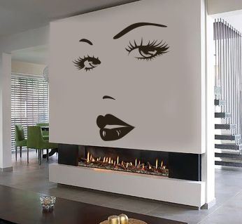 Beauty Salon Design 1