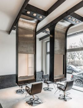 Beauty Salon Design 11