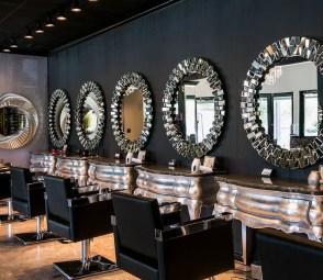 Beauty Salon Design 14
