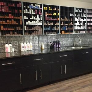 Beauty Salon Design 6