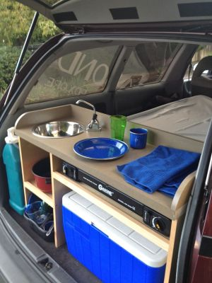 Camper Van 14
