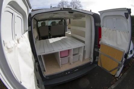 Camper Van 19