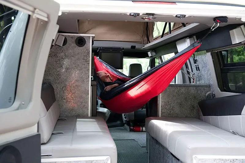 Camper Van 28