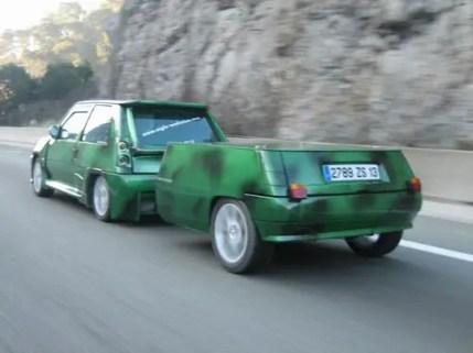 Car Trailers 18