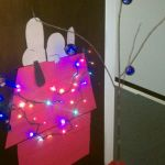 Christmas Office Decorations 16