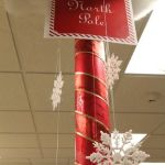 Christmas Office Decorations 20
