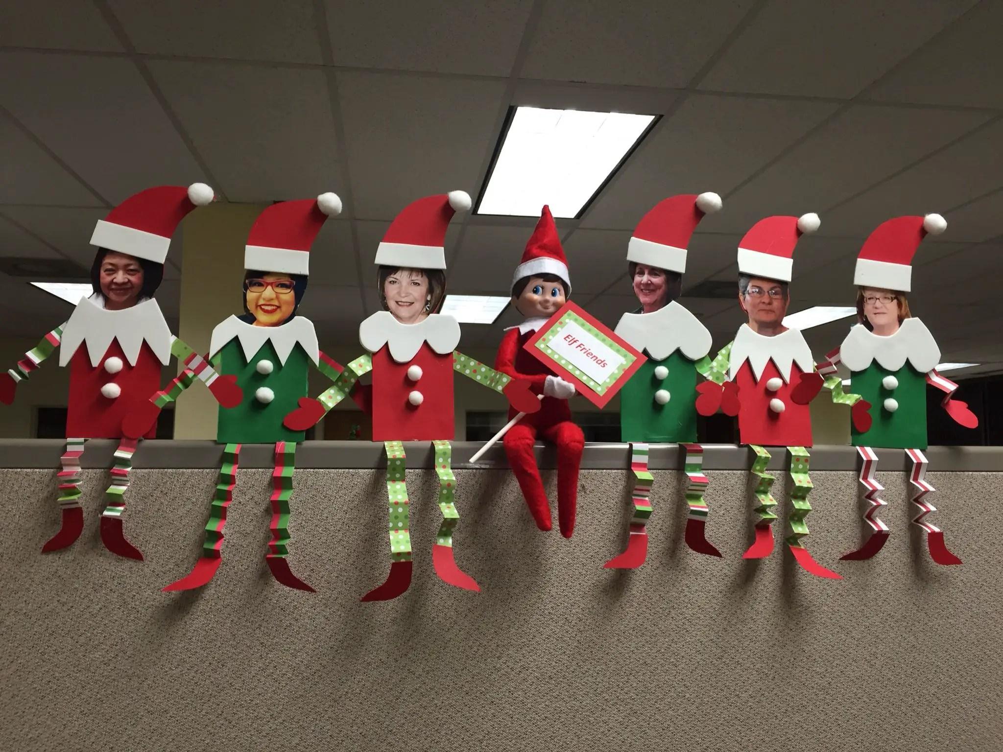20 fice Christmas Decorating Ideas decoratoo