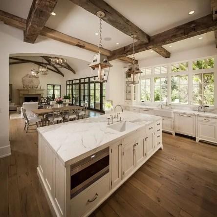 Farmhouse Floor Plans 23