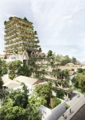 Green Architecture 12