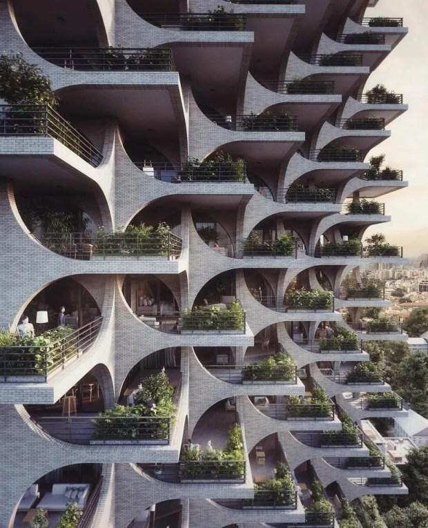 Green Architecture 14