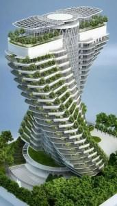 Green Architecture 18