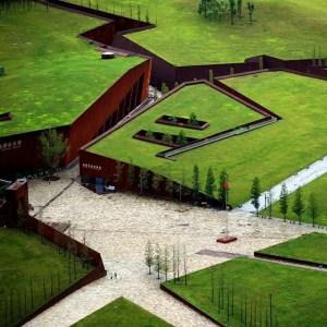 Green Architecture 2