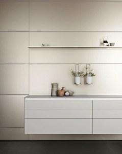 Grey And Beige Kitchen 5