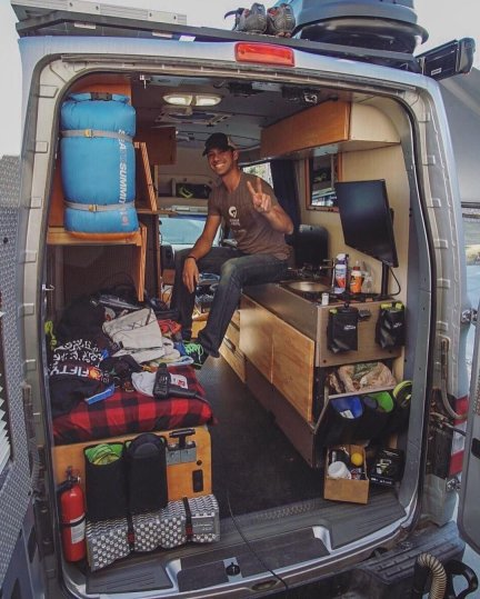 Living On The Road 3