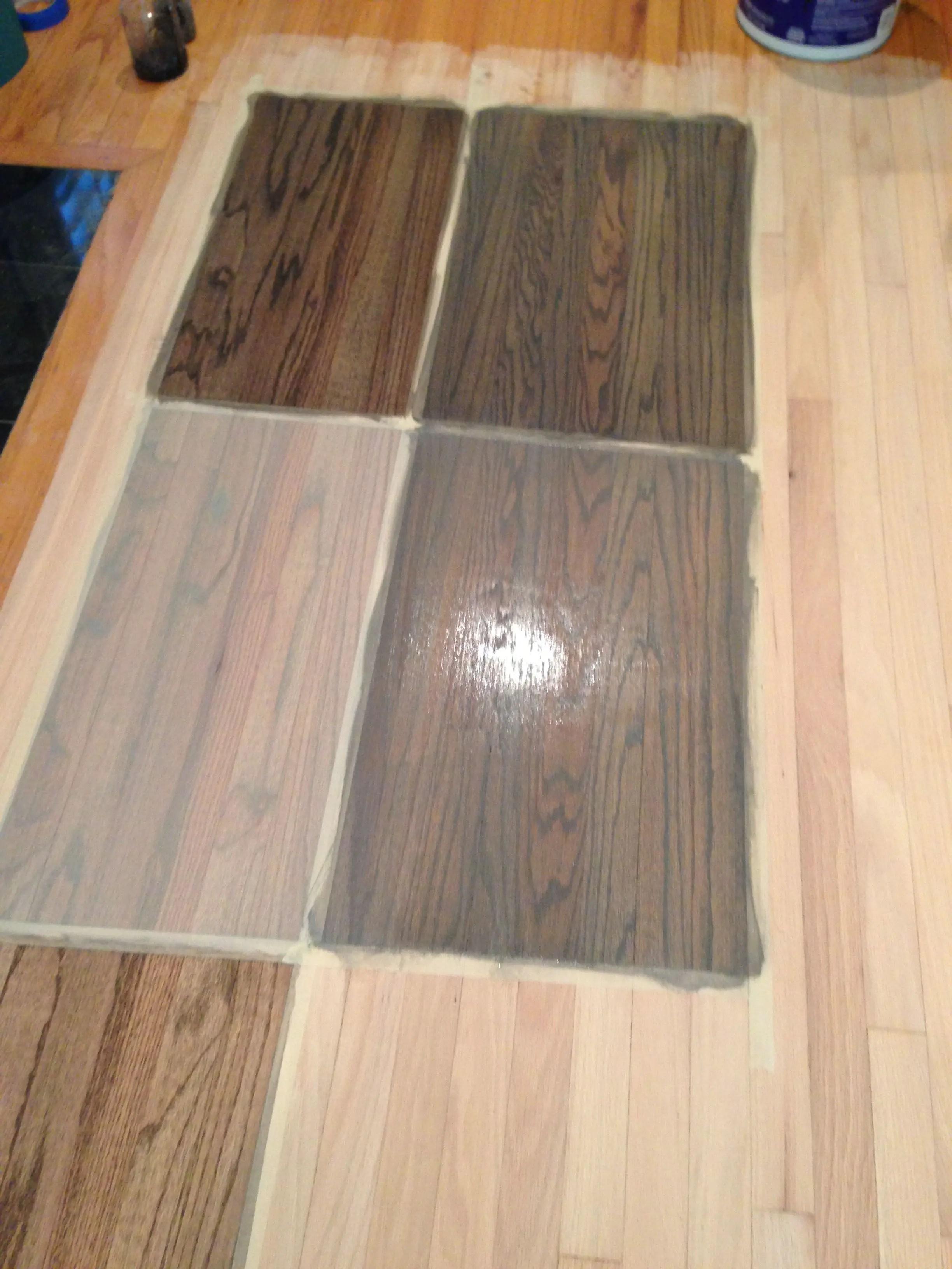 Red Oak Floor Stain Colors 11 Decoratoo