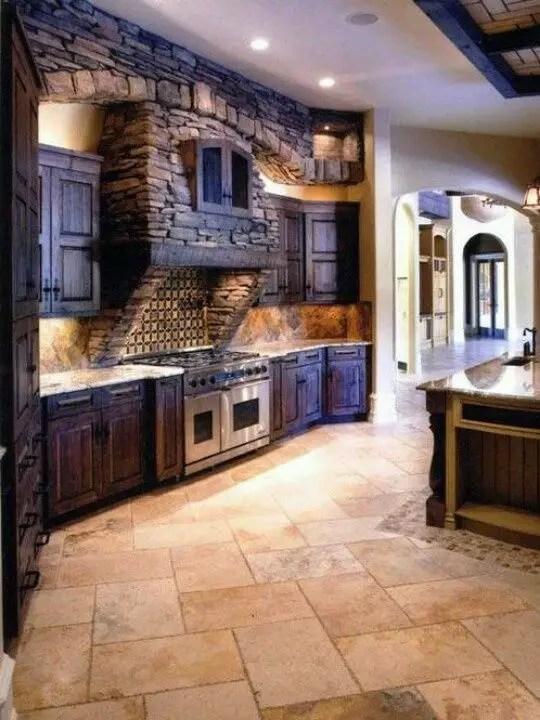 Rock Kitchen 18