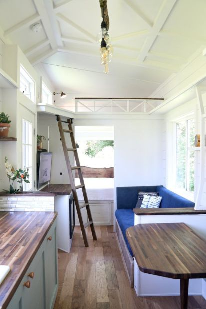 Tiny House Ideas 27