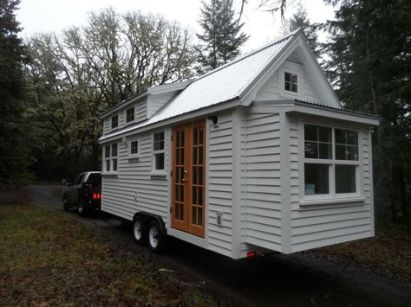 Tiny House Ideas 28