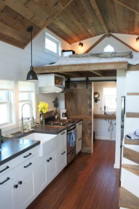Tiny House Ideas 36