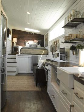 Tiny House Ideas 37