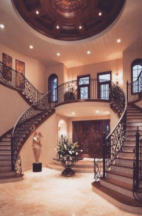 Dream House Interior 9